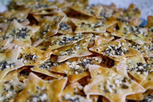 star crackers muchos