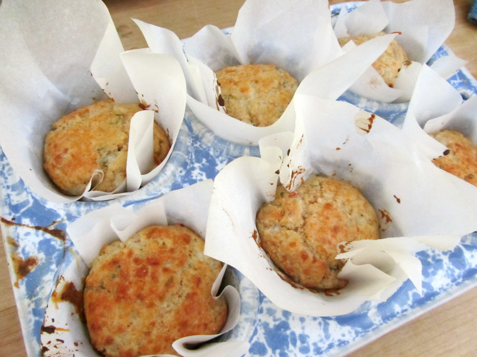 cottage cheese muffins sun dried tomato goodness sun dried tomato ...